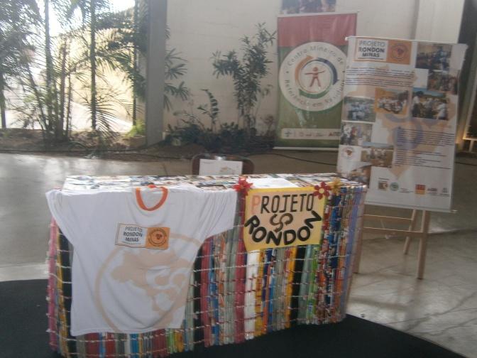 Participação no Festival Lixo e Cidadania e na Semana de Redução de Resíduos