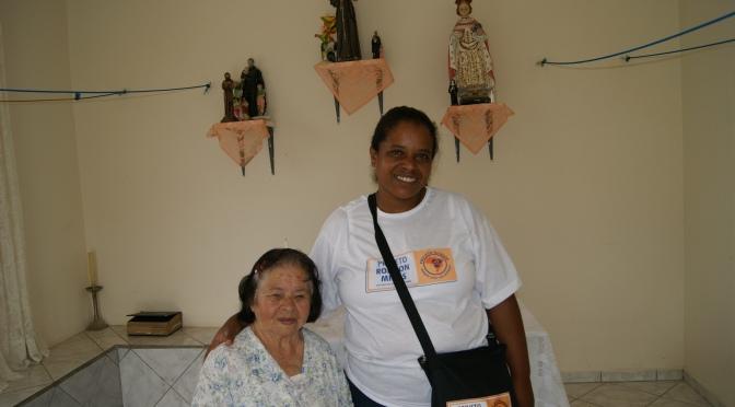 Importância do catador nas equipes multidisciplinares do Projeto Rondon Minas Resíduos