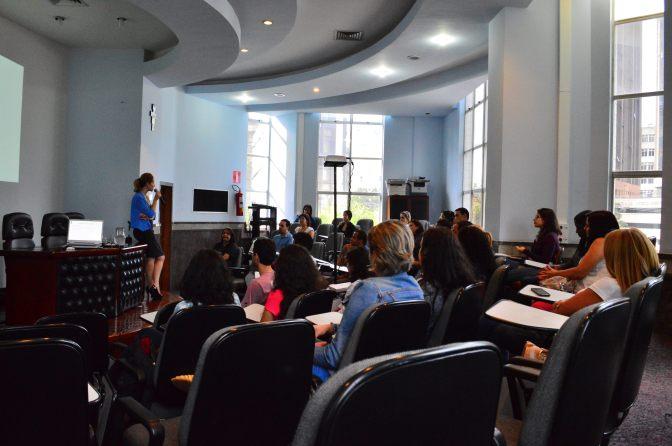 Rondon Minas promove capacitação sobre técnicas de conciliação