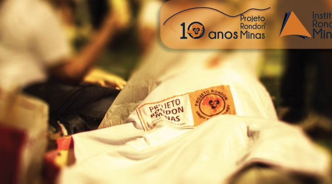Instituto Rondon Minas fará Mesa de Memórias na Puc Minas