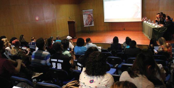 Vozes da Resistência: quilombos urbanos de BH são tema de seminário
