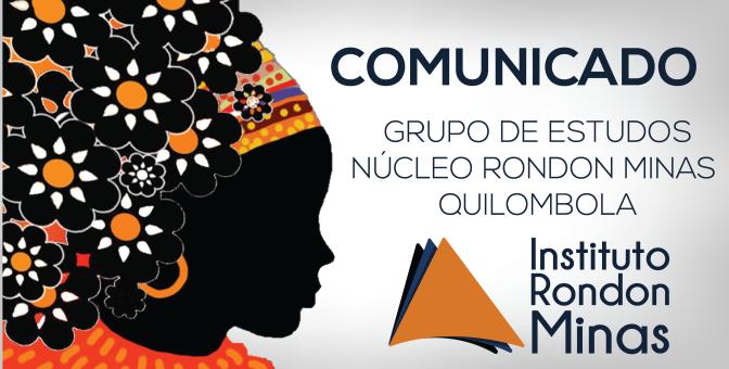 Alteração de data para o 2º encontro do Módulo 3 do Grupo de Estudos do NRMQ!