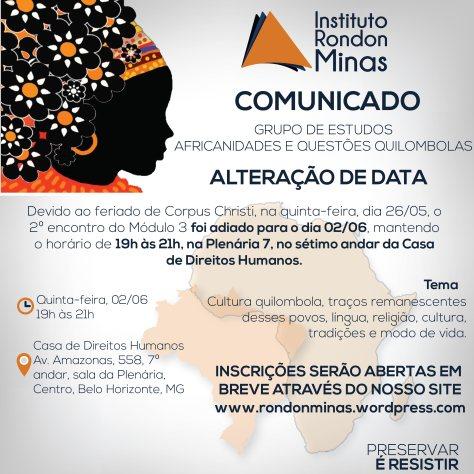 4º ENCONTRO - MÓDULO 3 - AULA 2 - COMUNICADO-01