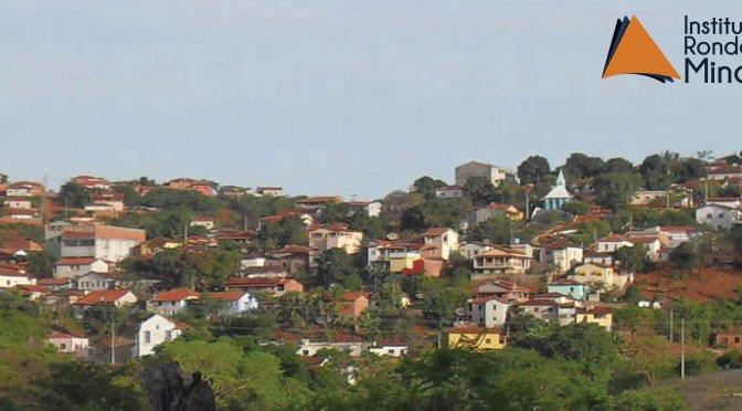 Instituto Rondon Minas participa de mutirão da DPU Itinerante em Berilo