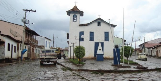 DPU Itinerante desembarca em Chapada do Norte